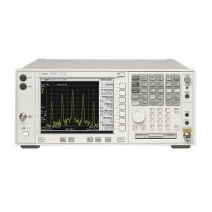 低价现货提供E4440A安捷伦频谱分析仪租赁