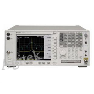 是德E4446A頻譜分析儀維修