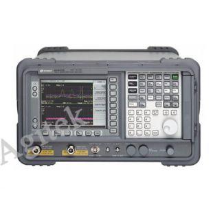 是德频谱分析仪E4407B维修