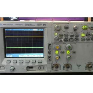 安泰低价维修安捷伦MSO6012A混合信号示波器