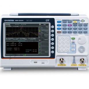 固纬全系列频谱分析仪维修
