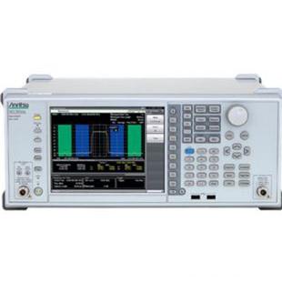 安立全系列频谱分析仪维修