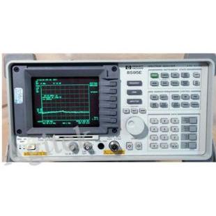 是德/Keysigh频谱分析仪8595E 维修