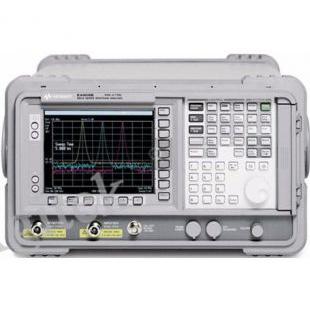 安捷伦 Agilent频谱分析仪E4404B维修