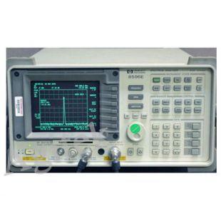 是德/Keysigh频谱分析仪8596E维修