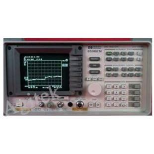 是德/Keysigh频谱分析仪8596EM维修