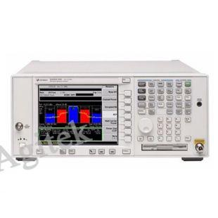 安捷伦 Agilent频谱分析仪E444