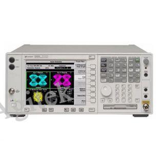 安捷伦 Agilent频谱分析仪E4443A维修