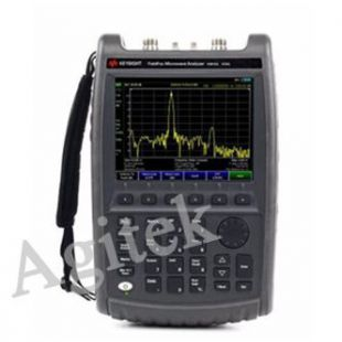 安捷伦 Agilent频谱分析仪N991维修
