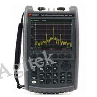 安捷伦 Agilent频谱分析仪N9961A维修