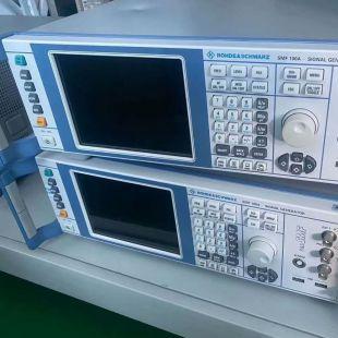 罗德与施瓦茨R&S SMF100A信号发生器维修