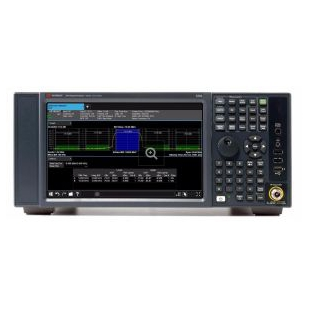是德N9000B频谱分析仪维修