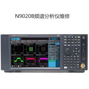 是德N9020B频谱分析仪维修