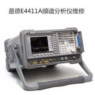 是德E4411A频谱『分析仪维修�
