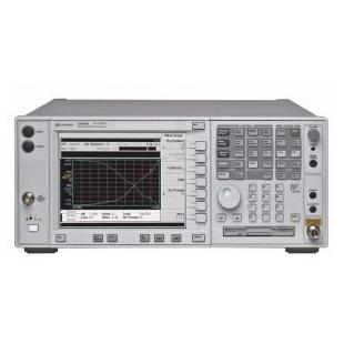 是德E4440A频谱分析仪维修