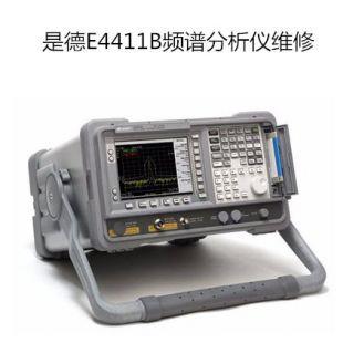 是德E4411B频谱分江苏快三推荐号码一定牛析仪维修