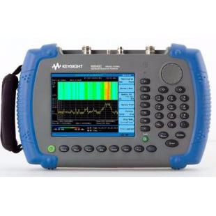 是德N9342C频谱分析仪维修