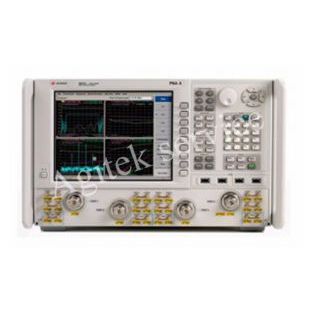 N5242A矢量网络分析仪