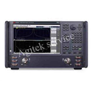 N5235B矢量网络分析仪维修