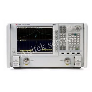 N5239A矢量网络分析仪