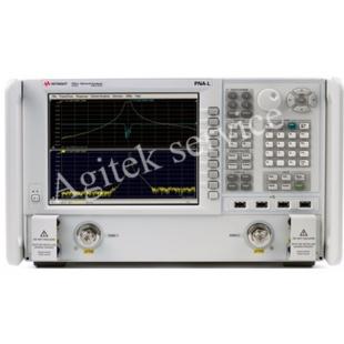 N5234A矢量网络分析仪维修