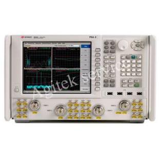 N5245A矢量网络分析仪