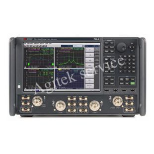 N5244B矢量网络分析仪