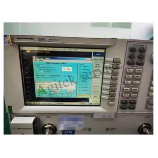 N5239B矢量网络分析仪