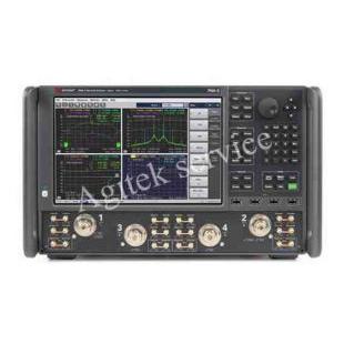 N5241B矢量网络分析仪
