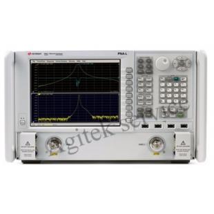 N5235A矢量网络分析仪维修