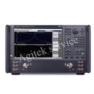 N5234B矢量网络分析仪