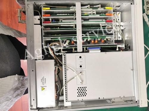 安捷伦8720es网络分析仪维修不开机故障