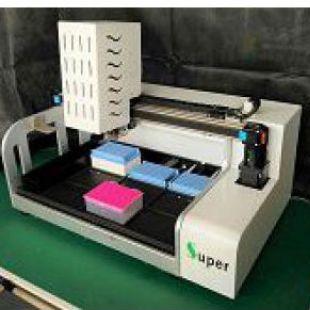 pcr核算提取纯化萃取全自动单通道移液工作站