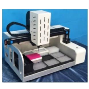 pcr核算提取純化萃取全自動單通道移液工作站