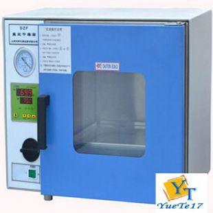 上海龙跃干燥箱/烘箱DZF-0B(DZF-6020)