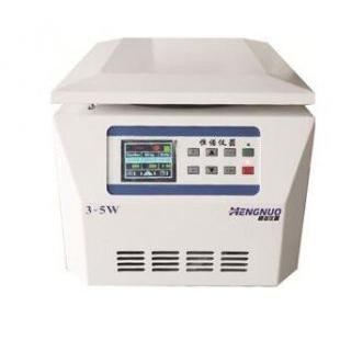 湖南恒诺台式低速常温离心机 3-5W