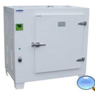 上海龙跃GZX-GW-BS-3高温干燥箱