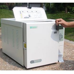 台式蒸汽压力灭菌器|三次预真空灭菌锅