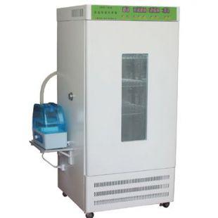 上海龍躍LRHS-400F-II 恒溫恒濕培養箱