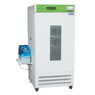 恒溫恒濕培養箱LRHS-400F- III 上海龍躍