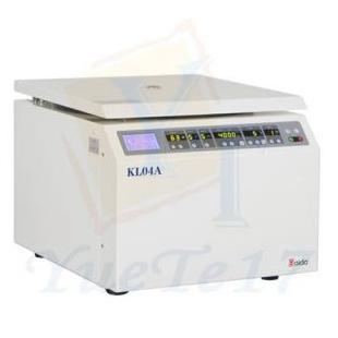 台式低速高性能离心机 KL04A