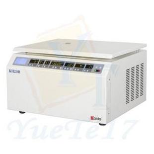 臺式高速高性能冷凍離心機 KH20R