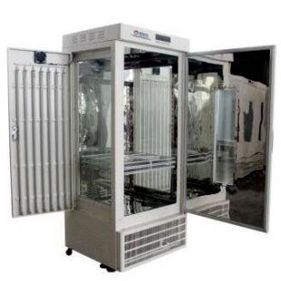 广州越特科学MGC-100BP 光照培养箱-强光