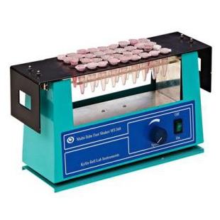 其林贝尔MT-360 多管快速混合器