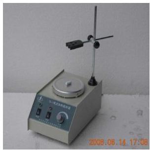 供应杰瑞尔79-1 磁力加热搅拌器