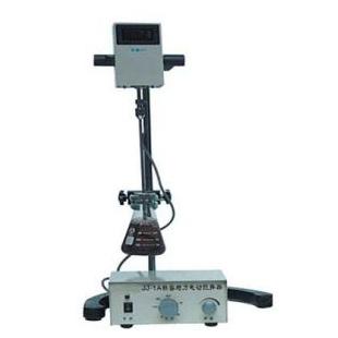 杰瑞尔JJ-1A(60w) 数显精密增力电动搅拌器
