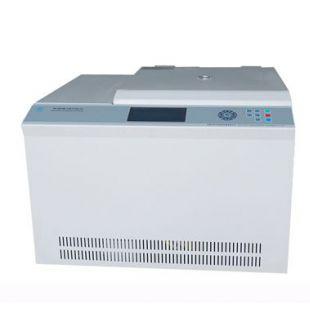 中科中佳KDC-140HR 高速冷冻离心机