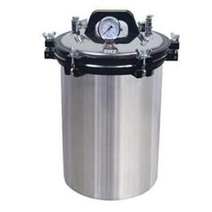 DGS-280C 手提式煤電兩用壓力蒸汽滅菌器