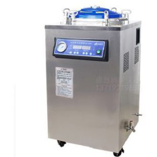立式压力蒸汽灭菌器 DGL-50B翻盖式