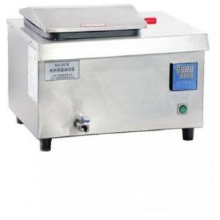 DU-20 电热恒温油浴锅 12L